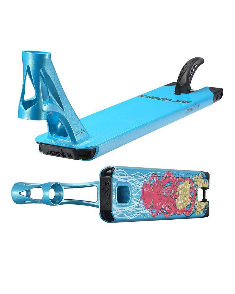 Deck Blunt AOS V5 Raymond Warner
